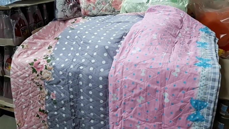 Красивые одеяла и полотенца из светофора по выгодной цене