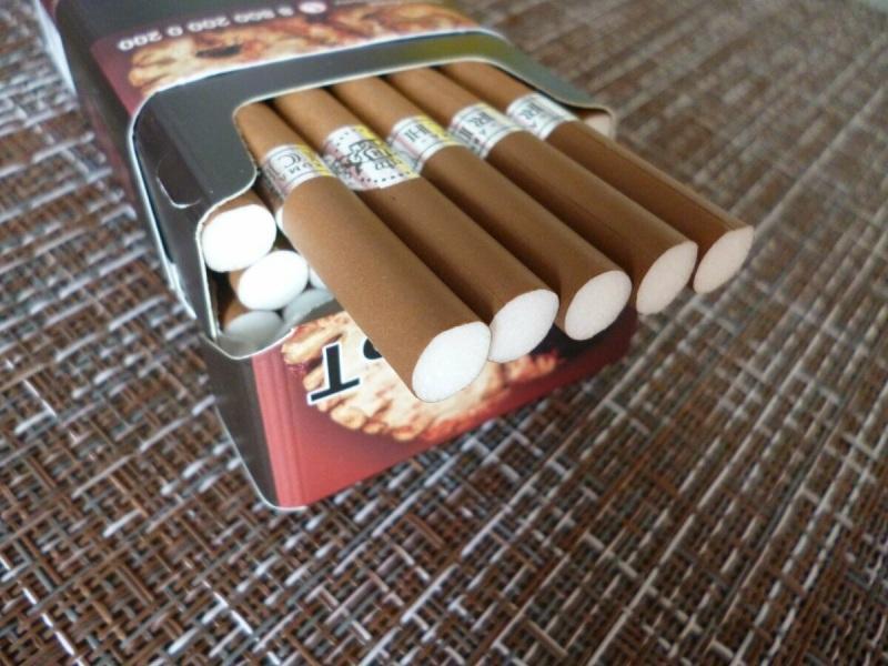 Заказать из пятерочки сигареты business royals сигареты купить